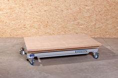 Montagetische Einemann   Assembly Table   MT4
