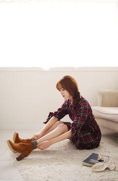 Kim Shin Yeong - August 20, 2014 2nd Set