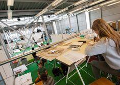 Study Architecture, School Architecture, Built Environment, Liverpool, Sustainability, Uni, Building, Design, Home Decor