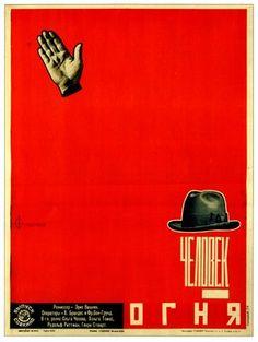 Soviet Propoganda Posters