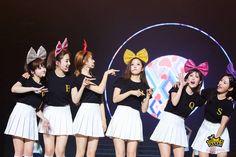 T-ara vượt SNSD và 2NE1, trở thành girlgroup Kpop hot nhất Trung Quốc - Ảnh 7.