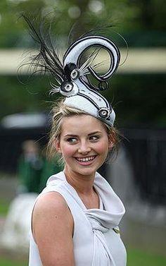 Royal Ascot 2009: Hats and More