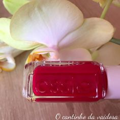 Verniz da semana! Varnishes