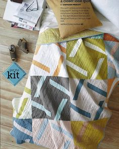 """A closer Look by Stephanie Prescott is featured in the new Modern Patchwork magazine . <a class=""""pintag searchlink"""" data-query=""""%23hoffmanfabrics"""" data-type=""""hashtag"""" href=""""/search/?q=%23hoffmanfabrics&rs=hashtag"""" rel=""""nofollow"""" title=""""#hoffmanfabrics search Pinterest"""">#hoffmanfabrics</a> <a class=""""pintag searchlink"""" data-query=""""%23modernbatiks"""" data-type=""""hashtag"""" href=""""/search/?q=%23modernbatiks&rs=hashtag"""" rel=""""nofollow"""" title=""""#modernbatiks search Pinterest"""">#modernbatiks</a> <a class=""""pintag searchlink"""" data-query=""""%23indahsolids"""" data-type=""""hashtag"""" href=""""/search/?q=%23indahsolids&rs=hashtag"""" rel=""""nofollow"""" title=""""#indahsolids search Pinterest"""">#indahsolids</a> <a class=""""pintag searchlink"""" data-query=""""%23modernpatchworkmagazine"""" data-type=""""hashtag"""" href=""""/search/?q=%23modernpatchworkmagazine&rs=hashtag"""" rel=""""nofollow"""" title=""""#modernpatchworkmagazine search Pinterest"""">#modernpatchworkmagazine</a>"""