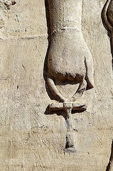 Ankh (symbol of Ancient Egypt)