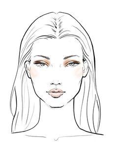 18 New Ideas Fashion Illustration Sketches Poses Moda Fashion Model Drawing, Sketch Poses, Fashion Illustration Sketches, Fashion Models, 18th, Female, Drawings, Ideas, Sketches