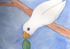 The Ant And The Dove by Stephanie Park Widmer Children Stories, English Story, Classroom Decor, Ants, Grammar, Preschool, Arts And Crafts, Park, Disney Characters