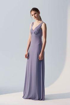 Amsale Bridesmaids-Natalie Amsale Bridesmaid 7c53c13ac294