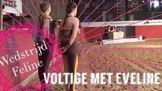 Vlogtige 20: Met Feline op wedstrijd in Dronten - YouTube