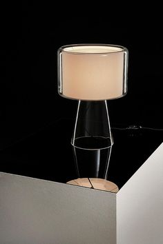 Marset - Mercer Table Lamp A89 at 2Modern