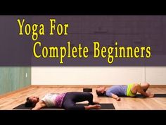 Hatha Yoga for Self Care I with Melissa Krieger (formerly McLeod) - YouTube