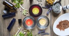 Essential Oils Online | Aromatherapy supplies in UK | Aromantic