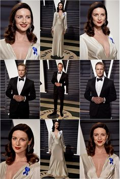 """ffaupdates: """" Site Update: Outlander Cast - 2/26/17 [45 HQ Tagless Photos] Please consider a reblog to help spread awareness of our galleries. """""""