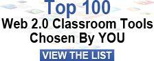 100 Classroom tools