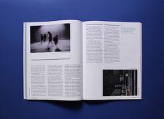 Editorial Design Inspiration: New Philosopher Magazine