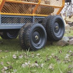 This handy Bannon Utility Trailer features a large x steel bed to haul loads up to lbs. Atv Dump Trailer, Quad Trailer, Atv Trailers, Utility Trailer, Small Cooler, Truck Flatbeds, Loading Ramps, Online Shipping, Decking Material