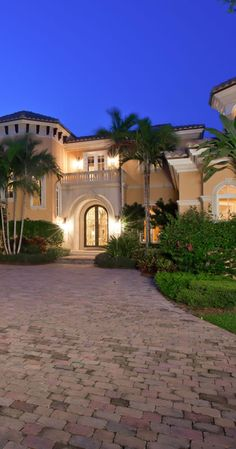 South Florida has the perfect home for you! http://www.waterfront-properties.com/bocaratonrealestate.php