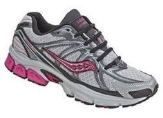 Saucony Grid Ramble TR2 Women's Running Shoes from Big 5 Sporting Goods $49.99 (41% Off) -
