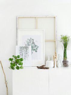 Auf der Mammilade|n-Seite des Lebens: Pflanzenliebe im Glas | Wie ich noch mehr Durchblick bekam & frisches Spargel-Pesto mit Bärlauch und Chili