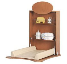 Foppapedretti Pratiko Wall Mounted Changing Table (Natural Walnut) Foppapedretti http://www.amazon.co.uk/dp/B005HXL2VQ/ref=cm_sw_r_pi_dp_v0QOvb0NMT8DP