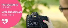 Fotografieren lernen von Anfang an