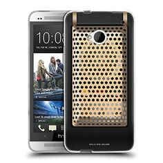 Official Star Trek Communicator Closed Gadgets Soft Gel Case for HTC One M7 ** Find out more about the great product at the image link.