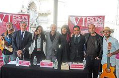 Participarán representantes de 15 países en el VI Festival Internacional de Poesía Ignacio Rodríguez Galván
