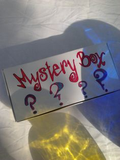 Mystery Box Sampler for Multi Crafting Artists by SpiralHawkStudio, $13.00