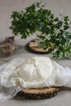 domowy ser almette Camembert Cheese, Dairy, Meals, Food, Mascarpone, Meal, Essen, Yemek, Yemek