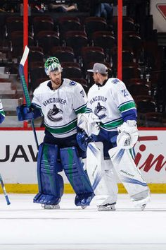 Photo galleries featuring the best action shots from NHL game action. Ottawa Ontario, Nhl Games, Vancouver Canucks, Canadian Tire, Hockey, Centre, October, Canada, Celebrities