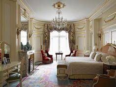 Suite, The Ritz Hotel