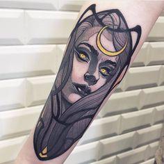 Search inspiration for a New School tattoo. Bad Tattoos, Life Tattoos, Body Art Tattoos, Cool Tattoos, Buddha Tattoos, Portrait Tattoos, Watch Tattoos, Sleeve Tattoos, Skull Tattoos