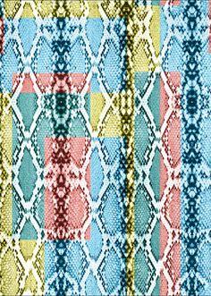 Skin Modulated - Lunelli Textil | www.lunelli.com.br