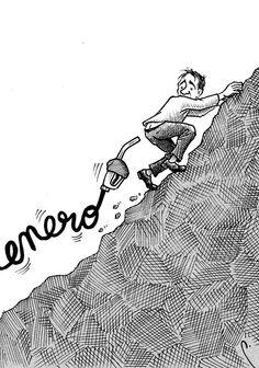 Handicap | El Economista #cartones #política #méxico #ilustración