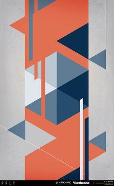ArtStation - PREY - Talos Art, Fred Augis