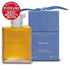"I've read a lot of good things about this company so do want to give this a try for my ""little"" sleep problems....Aromatherapy Associates Deep Relax Bath & Shower Oil-1.86 oz by Aromatherapy Associates, http://www.amazon.com/dp/B000GX56RI/ref=cm_sw_r_pi_dp_fHlSpb12R8HAZ"