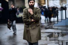Street Style: The Top 110 Men's Looks of 2015 Photos | W Magazine