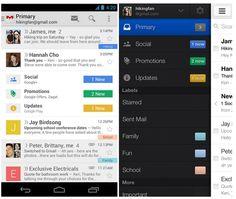 Google anuncia un renovado inbox para Gmail en el escritorio y dispositivos móviles