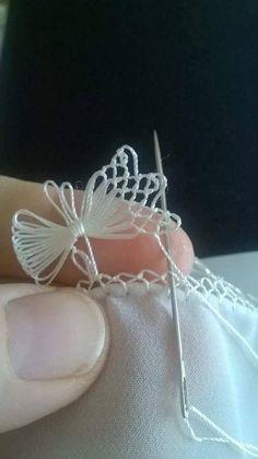 Kelebek-oyasi-yapimi-5 - Kadınlar Sitesi