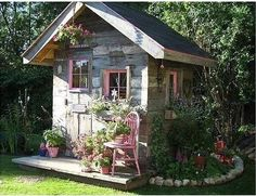 outdoor option tiny house - Google Search