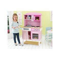 50 off kidkraft suite elite kitchen this adorable wooden kitchen cuisine enfant familiale workwithnaturefo