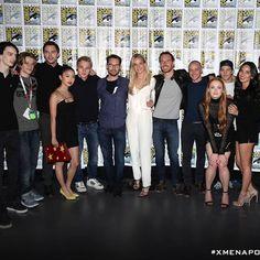 Le prochain X-Men sera tourné à Montréal en 2017 | HollywoodPQ.com