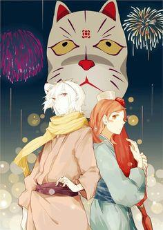 Be you, only you: #Anime: Fuse: Teppou musume no torimonochou (Pelíc...
