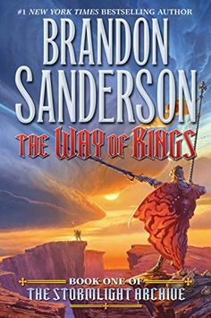 The Way of Kings – Brandon Sanderson - this book is free on Amazon as of September 19, 2014. Click to get it. See more handpicked free Kindle ebooks - judged by their covers fresh every day at www.shelfbuzz.com