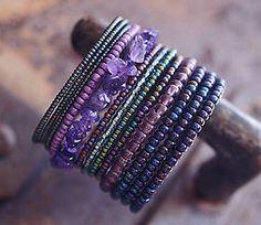 Bracelets - ... colorful memories - 6537208_