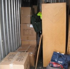 Sentinel Storage Winnipeg North Self Storage Auction - 14641311276470 Storage Auctions, Self Storage, Canada