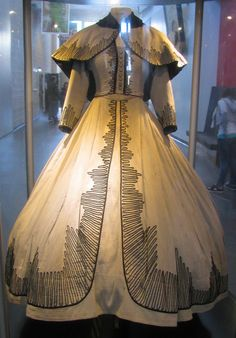 Dress from Gone with the Wind
