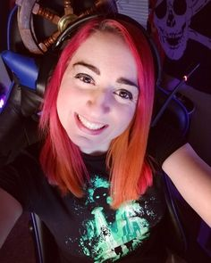 Let's test some #TheyareBillions and I'll do my best to not rage quit too soon haha. Twitch.tv/anatlus89 get in here!  #gaming #pc #girlgamer #gamergirl #streaming #videogames #games #twitch #twitchlove #pirate #unicorn #dyedhair #hairdye #redhead #redhair #redheaded #Phoenixhair #Phoenix #firehair #Sunrise #sunset #vibranthairdye #punkyhair #punkycolour #hairstyle #hairstyles