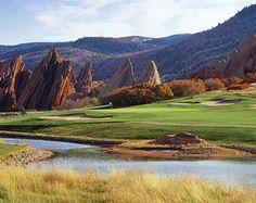 Arrowhead Golf Course -  Denver