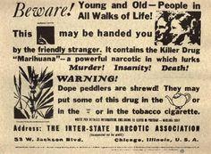 Vintage Marijuana Poster Art by Vintage Reproductions, http://www.amazon.com/dp/B004646MHQ/ref=cm_sw_r_pi_dp_0bxJpb1JFBDN6